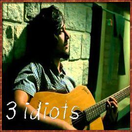 Give Me Some Sunshine - 3 Idiots - Suraj Jagan, Sharman Joshi - 2009