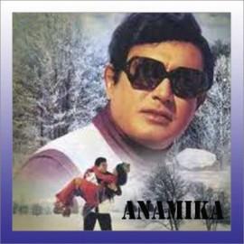 Bahon Main Chale Aao - Lata Mangeshkar - Anamika - 1972