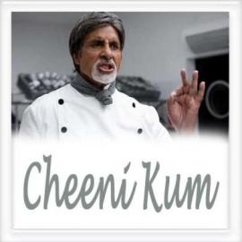 Cheeni Kum - Cheeni Kum - Shreya Ghoshal - 2007