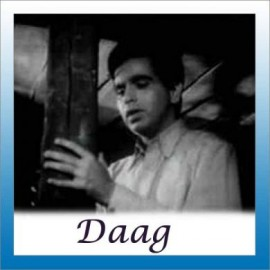 Ni Main Yaar Manana Ni - Daag - Lata Mangeshkar - 1952