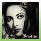 Na Tum Zamin Ke Liye - Dastan - Mohammad Rafi - 1950