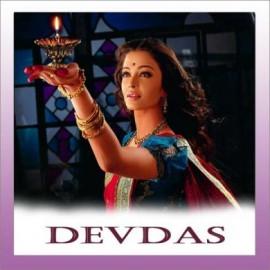 Bairi Piya Bada Bedardi - Devdas - Shreya Ghoshal, Udit Narayan - 2002