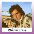 TUMNE KABHI KISI SE PYAR KIA HAI - Dharmatma - Mukesh, Kanchan - 1975