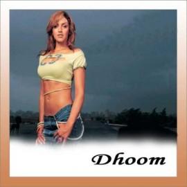 Dhoom Machale - Dhoom - Sunidhi Chauhan - 2006