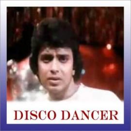 I Am A Disco Dancer - Disco Dancer - Bappi Lahiri - 1982
