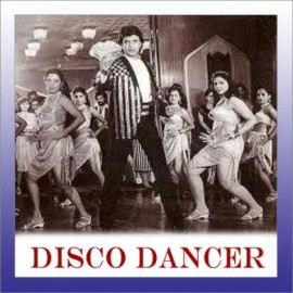 Yaad Aa Raha Hai Tera Pyar - Disco Dancer - Bappi Lahiri - 1982