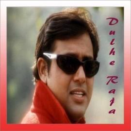 Dulhan To Jayegi - Dulhe Raja - Anuradha Paudwal, Vinod Rathod - 1998
