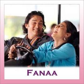 Mere Haath Mein - Fanaa - Sonu Nigam, Sunidhi Chouhan - 2006