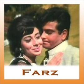 Hum To Tere Aashiq Hain - Farz - Lata Mangeshkar , Mukesh - 1967