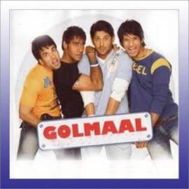 Reheja Reheja Re  - Golmaal - Sunidhi Chauhan , Javed Ali - 2006