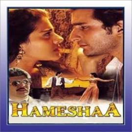 Hamesha Hamesha  - Hamesha - Alka Yagnik, Kumar Shanu - 1997