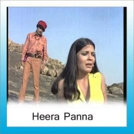 Main Tasvir - Heera Panna - Kishore - 1973