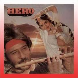 Tu Mera Janu Hai - Hero - Anuradha Paudwal-Amit Kumar - 1983