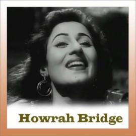Mera Naam Chin Chin Chu - Howrah Bridge - Geeta Dutt - 1958