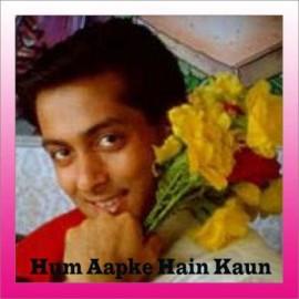 Mai Ni Mai - Hum Aapke Hain Kaun - Lata Mangeshkar - 1994