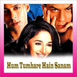 Sab Kuchh Bhula Diya  - Hum Tumhare Hain Sanam - Sapna Awasthi, Sonu Nigam - 2002