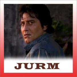 Jab Koi Baat Bigad Jaye - Jurm - Kumar Sanu-Sadhna Sargam - 1990