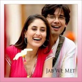 Tumse Hi - Jab We Met - Mohit Chouhan - 2007