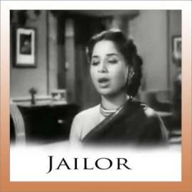 HUM PYAR MEIN JALNE WALON KO - Jailor - Lata Mangeshkar - 1958