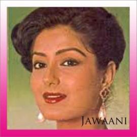 Mana Abhi Ho Kamsin  - Jawaani - Amit Kumar - 1984