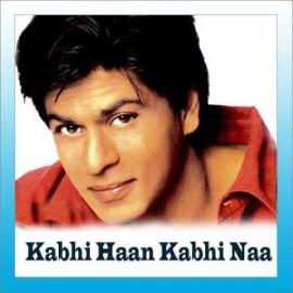 Diwana Dil Diwana - Kabhi Haan Kabhi Naa - Amit Kapoor - 1993