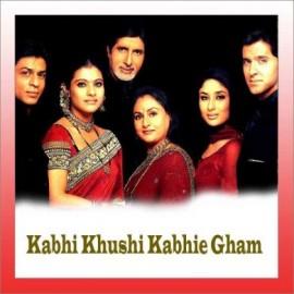 Shava Shava (Amitabh Bachchan) - Kabhi Khushi Kabhi Gham - Alka Yagnik, Udit Narayan, Sudesh Bhosle, Aadesh Shrivastava, And Amitabh Bachchan - 2001