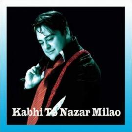 Bheegi Bheegi Raaton Mein - Kabhi To Nazar Milao - Adnan Sami - 2002