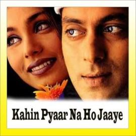 O Priya O Priya  - Kahi Pyar Na Ho Jaye -  Alka Yagnik , Kamaal Khan , Kumar Sanu , Nitin Mukesh - 2000