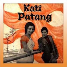 JIS GALI MEIN TERA GHAR NA HO - Kati Patang - Mukesh - 1970