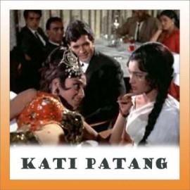 Na Koi Umang Hai   - Kati Patang - Lata Mangeshkar - 1970