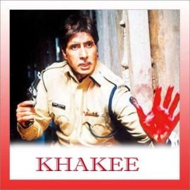 Aisa Jadu Daala Re - Khakee - Sunidhi Chauhan - 2003