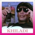 Wada Raha Sanam - Khiladi - Abhijeet - Alka Yagnik - 1998