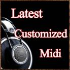 Latest Customized Midi