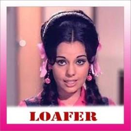 Main Tere Ishq Mein - Loafer - Lata Mangeshkar - 1973