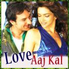 Aahun Aahun - Love Aaj Kal - Master Saleem, Neeraj Shridhar, Suzanne D'mello - 2009