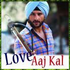 Aaj Din Chadheya - Love Aaj Kal - Rahat Fateh Ali Khan - 2009
