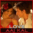 Twist - Love Aaj Kal - Neeraj Shridhar - 2009