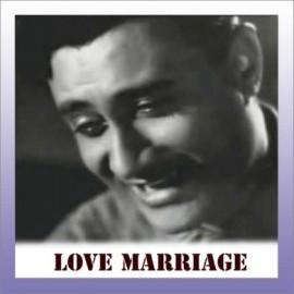 Dheere Dheere Chal - Love Marriage - Mohd. Rafi, Lata Mangeshkar - 1959