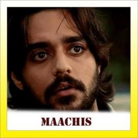 Chappa Chappa - Maachis - Hariharan & Suresh Wadkar - 1996
