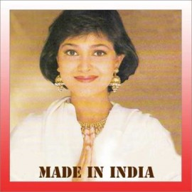 Dil Ke Badle Mein - Made In India - Alisha Chinoy -