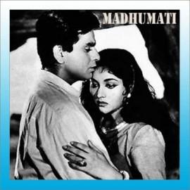 Aaja Re Pardesi - Madhumati - Lata Mangeshkar - 1958