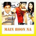 Main Hoon Na - Main Hoon Na - Sonu Nigam - 2004