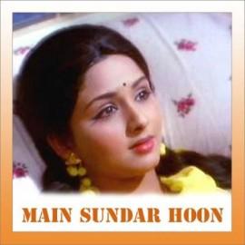 Aaj Mai Jawan - Main Sundar Hoon - Lata Mangeshkar - 1971