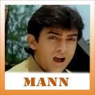 Mera Mann Kyun Tujhe Chahe - Mann - Udit Narayan, Alka Yagnik - 1999