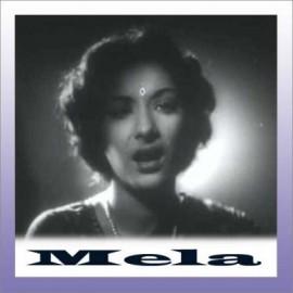 YE ZINDAGI KE MELE - Mela(1948) - Mohd.Rafi - 1948