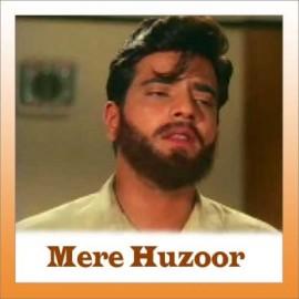 Rukh Se Zara Nakaab - Mere Huzoor - Mohd. Rafi  - 1968