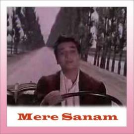 Jaaiye Aap Kahan Jaayenge - Mere Sanam - Asha Bhonsle - 1965