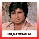 Pardesiya - Mr.Natwarlal - Lata Mangeshkar - 1979