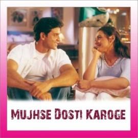 Muhse Dosti Karoge Medley - Muhse Dosti Karoge - Lata Mangeshkar , Pamela Chopra , Sonu Nigam , Udit Narayan - 2002