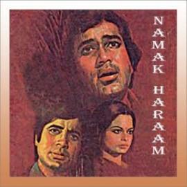 Nadiya Se Dariya - Namak Haraam - Kishore Kumar - 1973